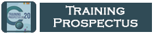Training Prospectus 2020 2